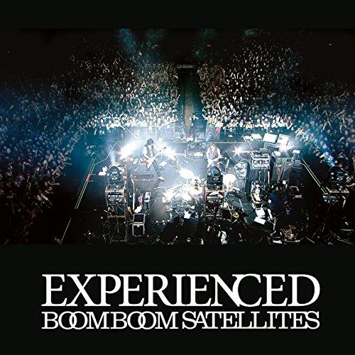 Back on My Feet (Live Version 2010) (Boom Boom Satellites Back On My Feet)