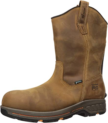 Timberland PRO Men's Helix Hd Pull on