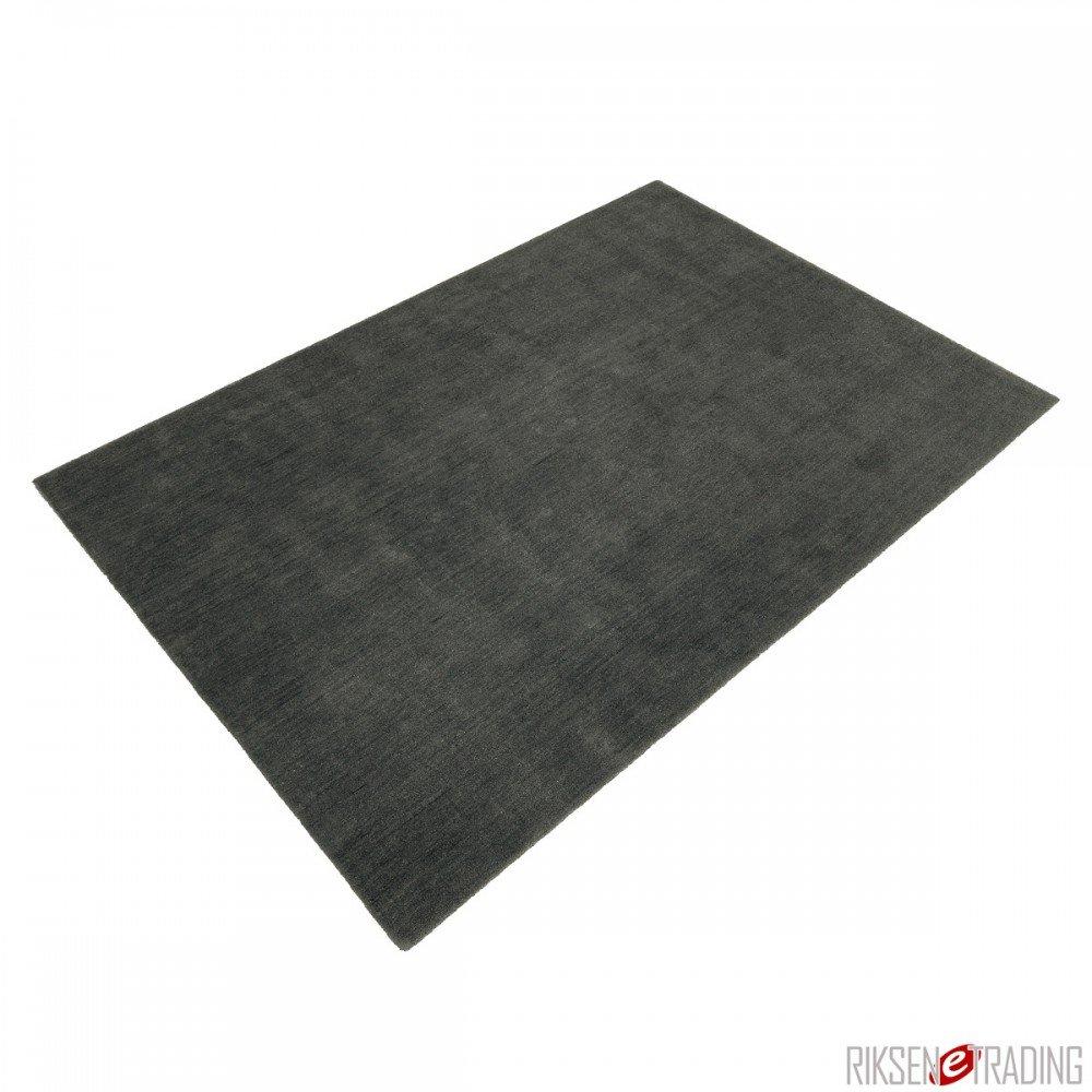 Teppich Victoria in Grau Rug Size: 170 x 240cm