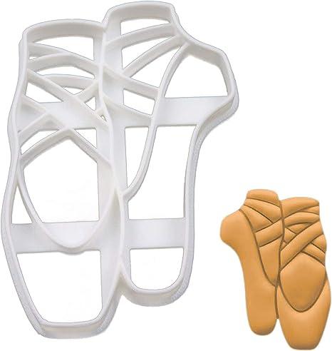 Ballet Shoe Cookie Cutter