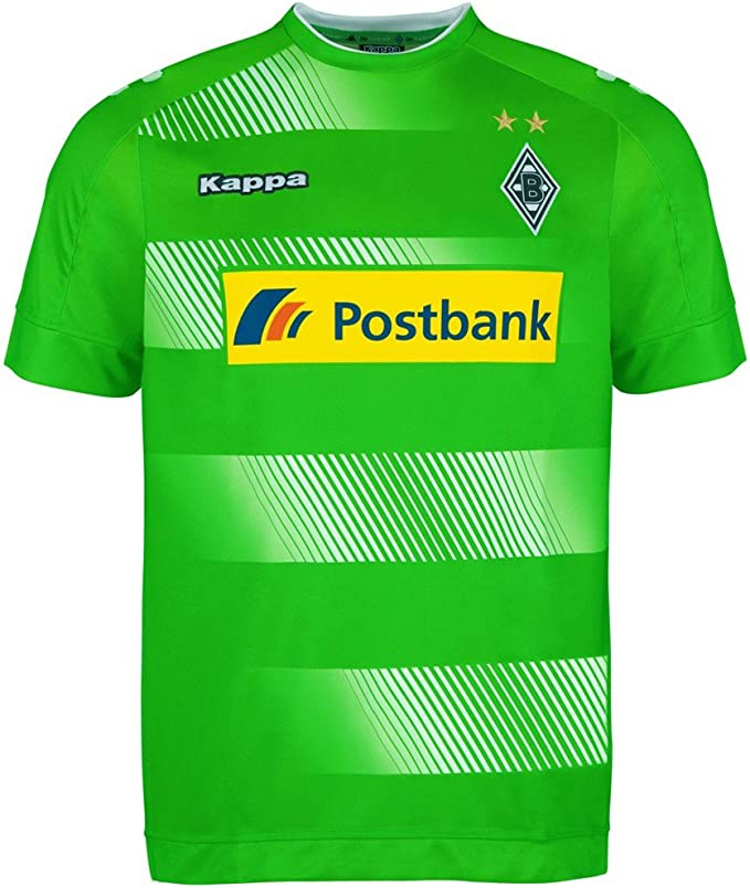 Kappa Damen Borussia M/önchengladbach Heim-Trikot