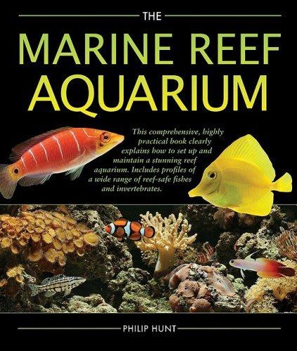 - The Marine Reef Aquarium