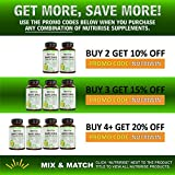 100% Pure Garcinia Cambogia Extract with HCA for