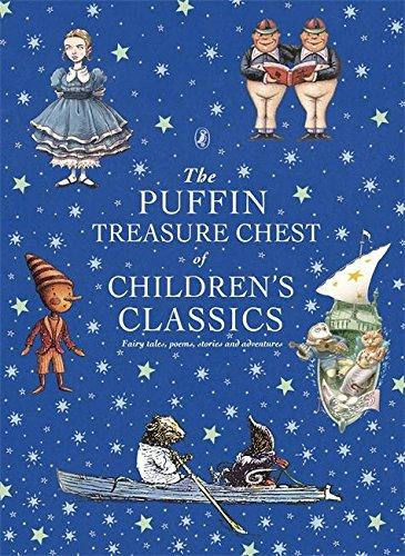 Download The Puffin Treasure Chest of Children's Classics pdf