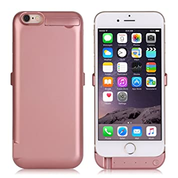 coque rechargeable iphone 6 10000mah