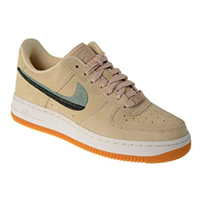 reputable site c713f 02f83 Nike WMNS Air Force 1  07 Lx Womens 898889-801 Size 5.5