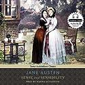 Sense and Sensibility Hörbuch von Jane Austen Gesprochen von: Wanda McCaddon