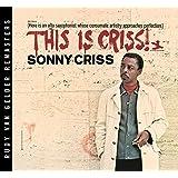 This Is Criss! (Rudy Van Gelder Edition)