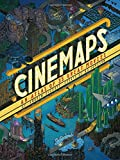 img - for Cinemaps: An Atlas of 35 Great Movies book / textbook / text book