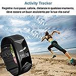 Fitness-Tracker-Willful-Activity-Tracker-Orologio-Cardiofrequenzimetro-da-Polso-Impermeabile-IP67-Nuoto-Braccialetto-Bracciale-Fitness-Smart-Watch-Band-Cardio-Smartband-Bluetooth-Smartwatch-Pedometro-
