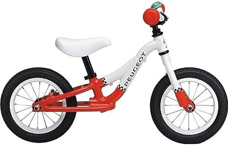 Bicicleta/bicicleta sin pedales Peugeot Junior – cj-81 – rojo ...