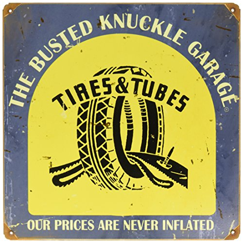Busted Knuckle Garage BKG-149 12