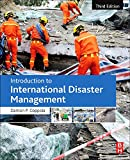img - for Introduction to International Disaster Management, Third Edition book / textbook / text book