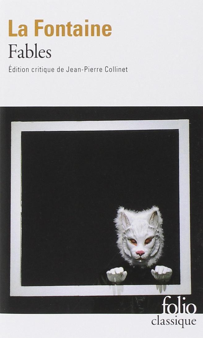 Download Fables de la Fontaine (Folio) (French Edition) PDF