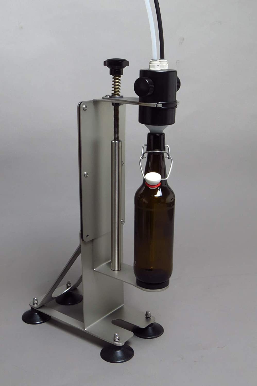 Beer Making Tool Beer Bottle Filler Stainless Steel for Beer Bottling for Home