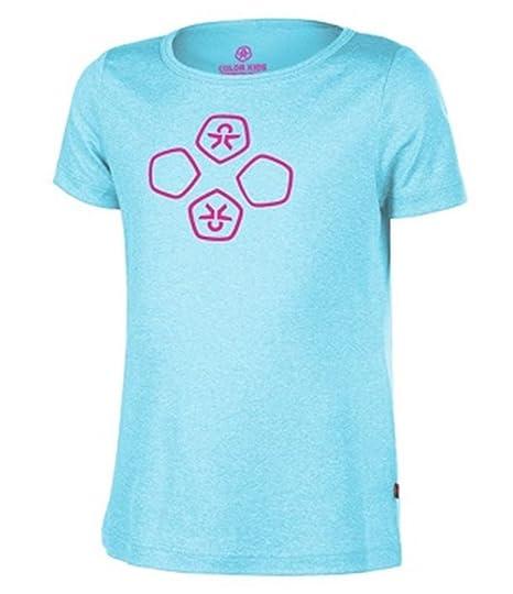 Color Kids Color Kids Mädchen T-Shirts T-Shirts: Amazon.de: Bekleidung