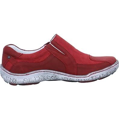 Kacper Damen Slipper Sportlich 2 3897: : Schuhe