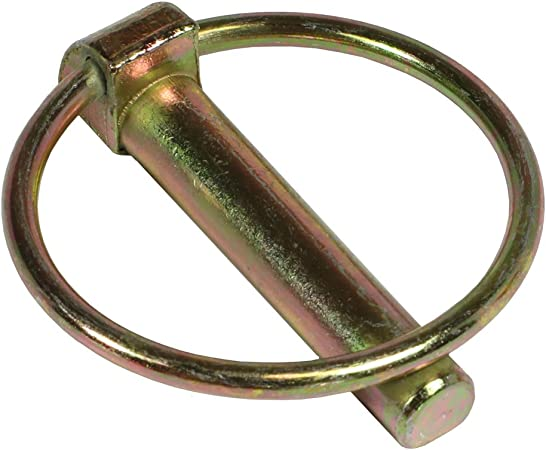 """LINCH PINS 7//16/"""" X 2/"""" TRACTOR 3 POINT HITCH LYNCH PIN 3"""