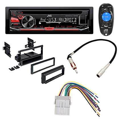 jvc wiring harness adapter 2002 chevy great installation of wiring amazon com chevrolet gmc oldsmobile pontiac 2001 2002 car stereo rh amazon com jvc car stereo wiring harness jvc car stereo wiring diagram