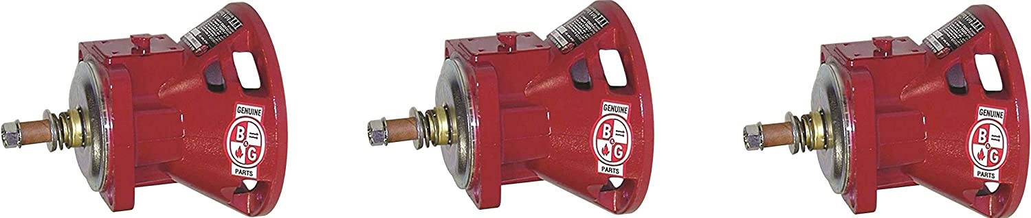 Bell & Gossett 189134LF Lead Free Bearing Assembly with Impeller for Series 100 Pumps
