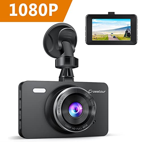 dash cam 1080p full hd with 6 ir led night. Black Bedroom Furniture Sets. Home Design Ideas