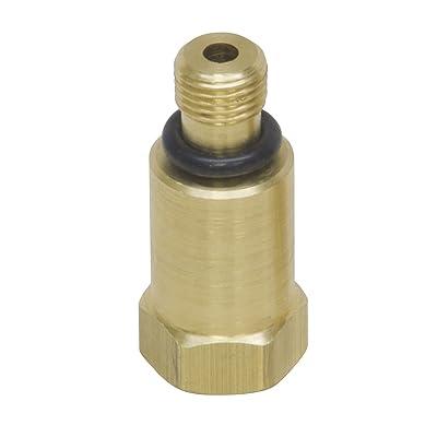 Lisle 20530 10mm Spark Plug Adapter: Automotive