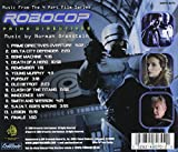Robocop: Prime Directives - Music from the MiniSeries