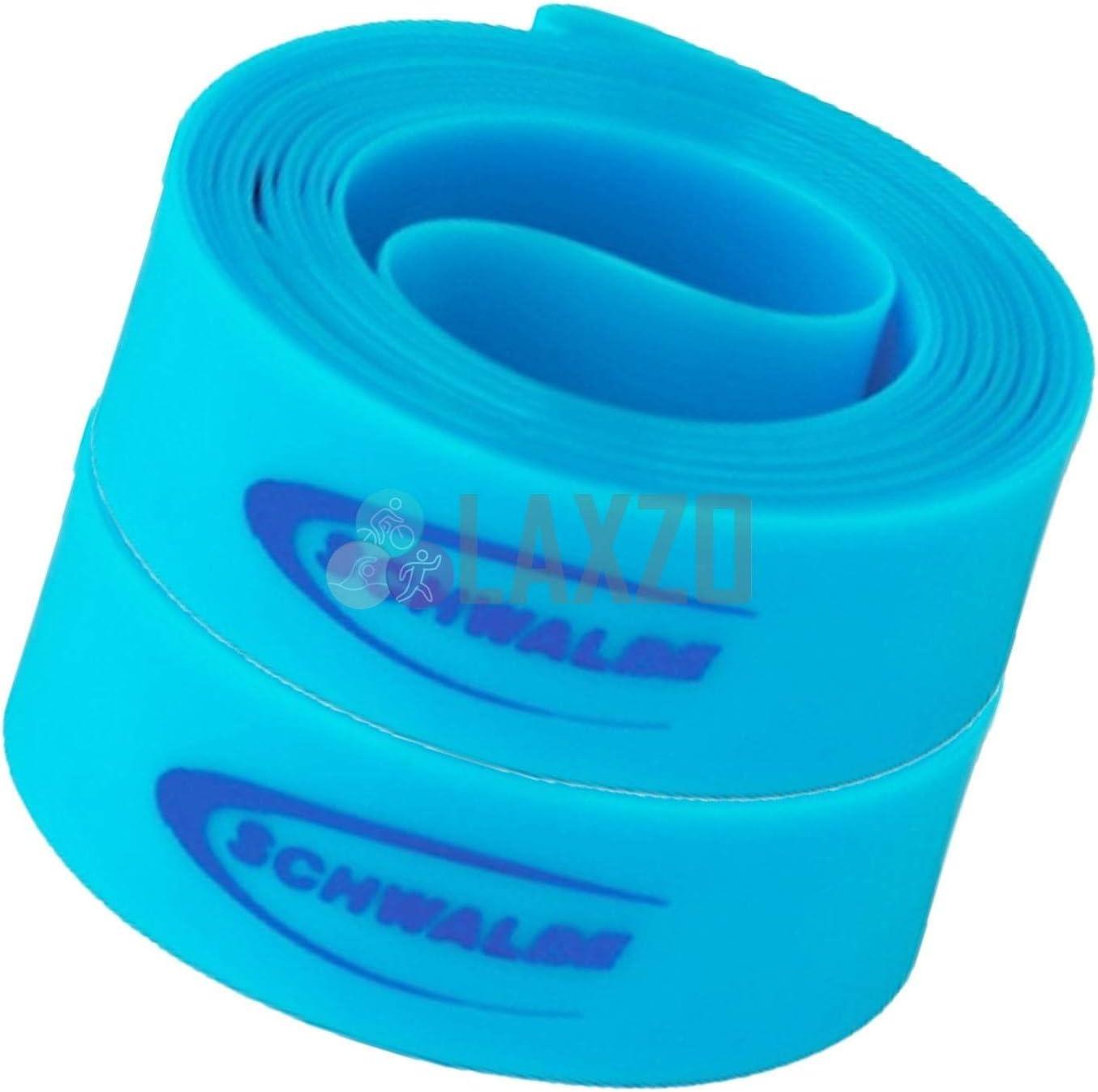 "Tape puncture bike bicycle MTB 28/"" Schwalbe 20-622 Blue b246"