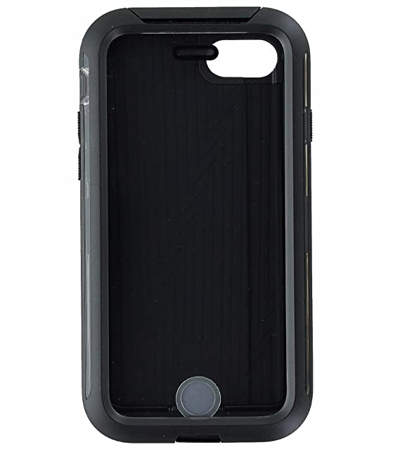 best service 75e0b 1db8a Under Armour Ultimate Series Case Cover with Built-in Screen iPhone 7 -  Black