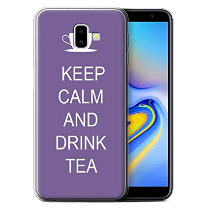 Amazon.com: eSwish SGJ6P18-GC/Keep Calm Collection - Carcasa ...