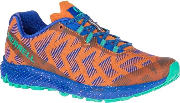 Merrell J06109, Zapatillas de Running para Asfalto para Hombre ...