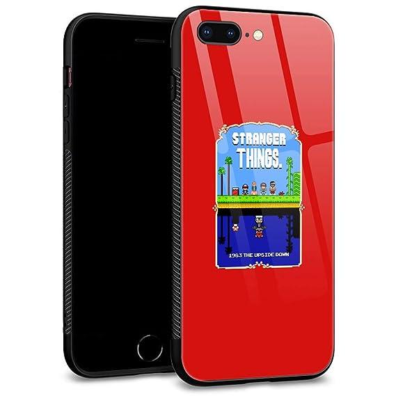 Amazoncom Iphone 7 Plus Caseiphone 8 Plus Case Tempered
