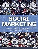 Social Marketing, Lynne Eagle and Sara Bird, 0273727222