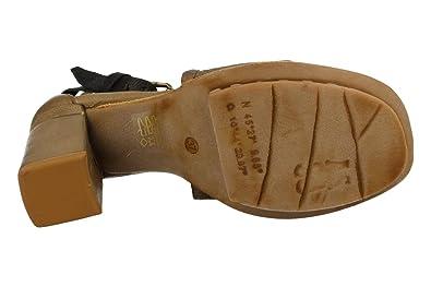 As.98 Brown Sandalo 949.005 40 Marrone Excelente Barato De Venta Original Comprar Barato Reciente Real Distancia Visita Aclaramiento jbbwt
