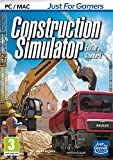 Construction Simulator - Standard edition