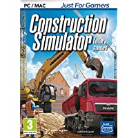 Construction Simulator - Standard edition [Importación francesa]