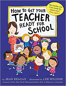 Get Y 1 Teachers Book