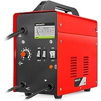 GREENCUT MIG100 - Soldador inverter electrico MIG hilo