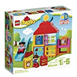 LEGO DUPLO My First Playhouse - 10616