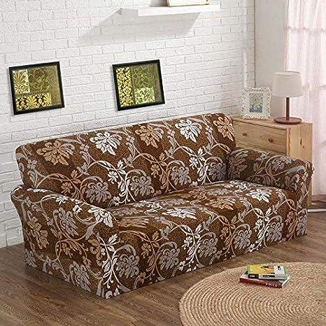 BAIF Fundas de sofá 24 Colores Funda de sofá elástica Suave ...