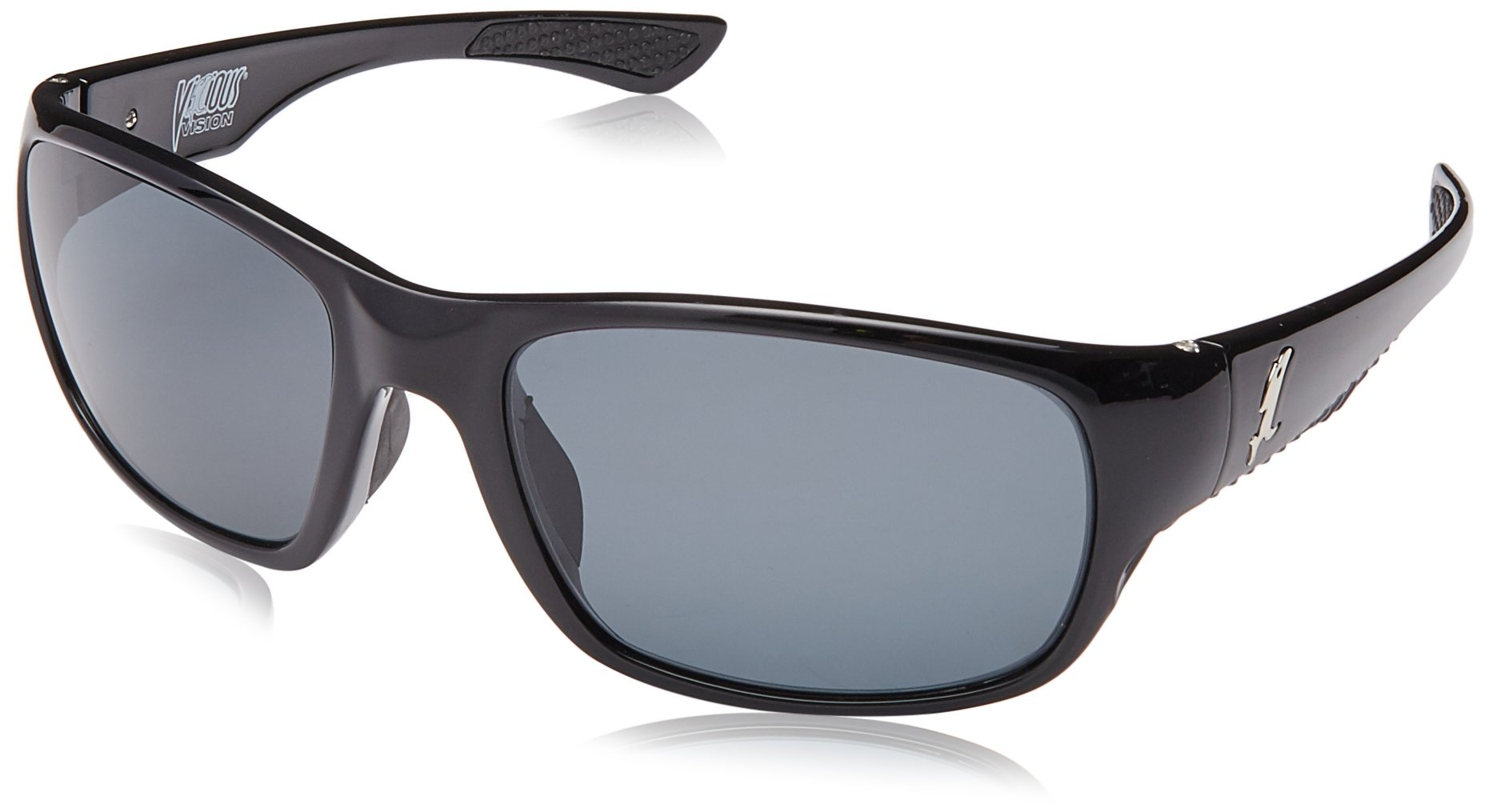 Vicious Vision Victory Series Sunglasses, Black