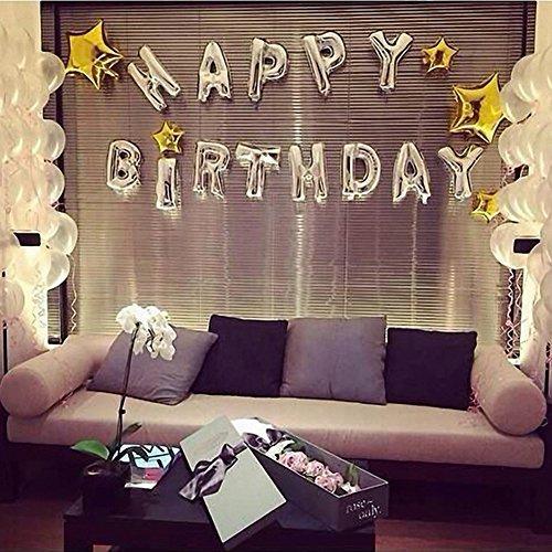 Happy Birthday Decorations: Amazon.com