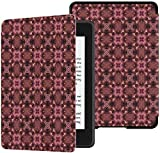 Kindle Paperwhite Case 10th Generation Material Designer The End of Wen Mode Kindle Paperwhite Case Waterproof Case with Auto Wake/Sleep Paperwhite Kindle Case 10th Generation 10th Generation 2018