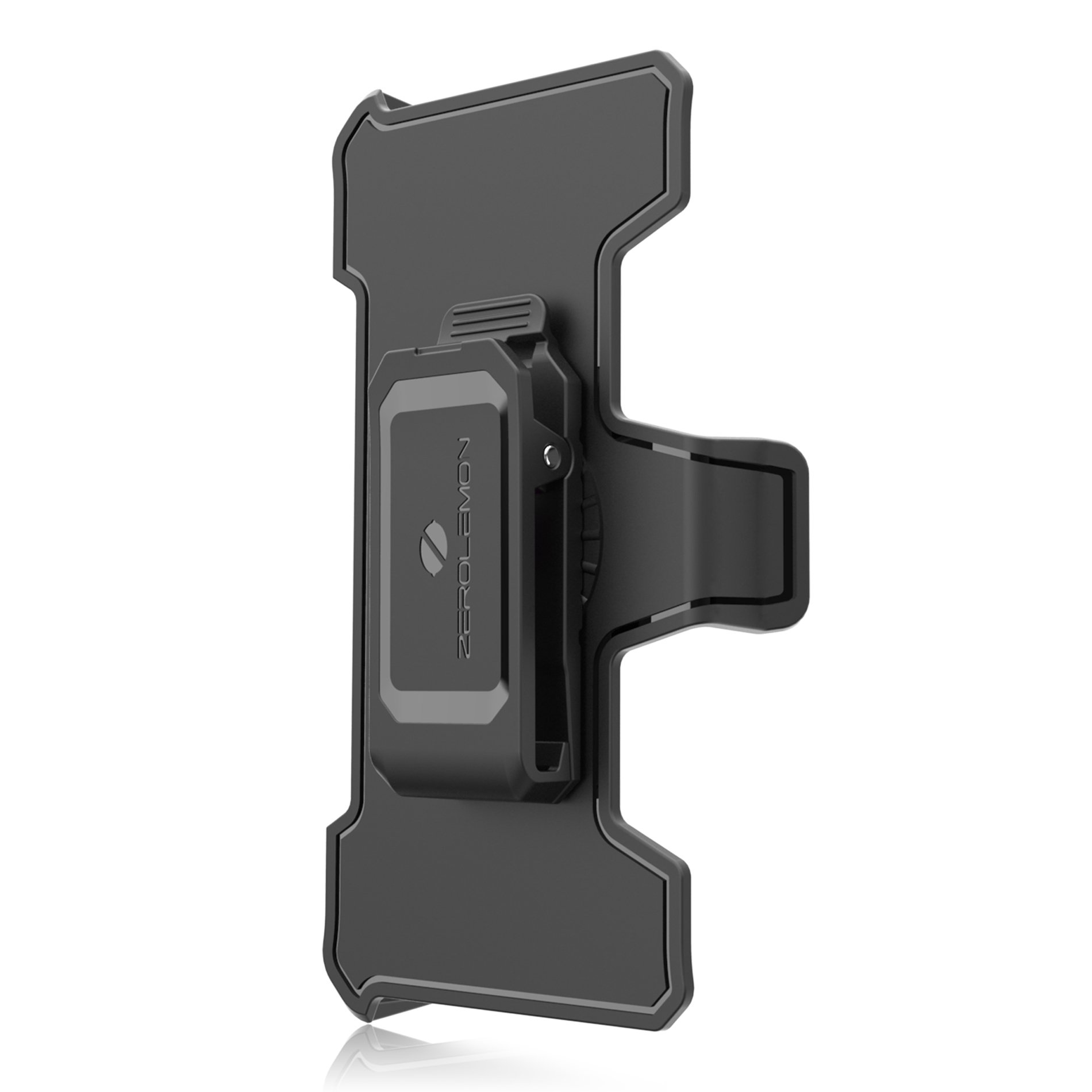 samsung galaxy s9 plus belt clip holster defender holder. Black Bedroom Furniture Sets. Home Design Ideas