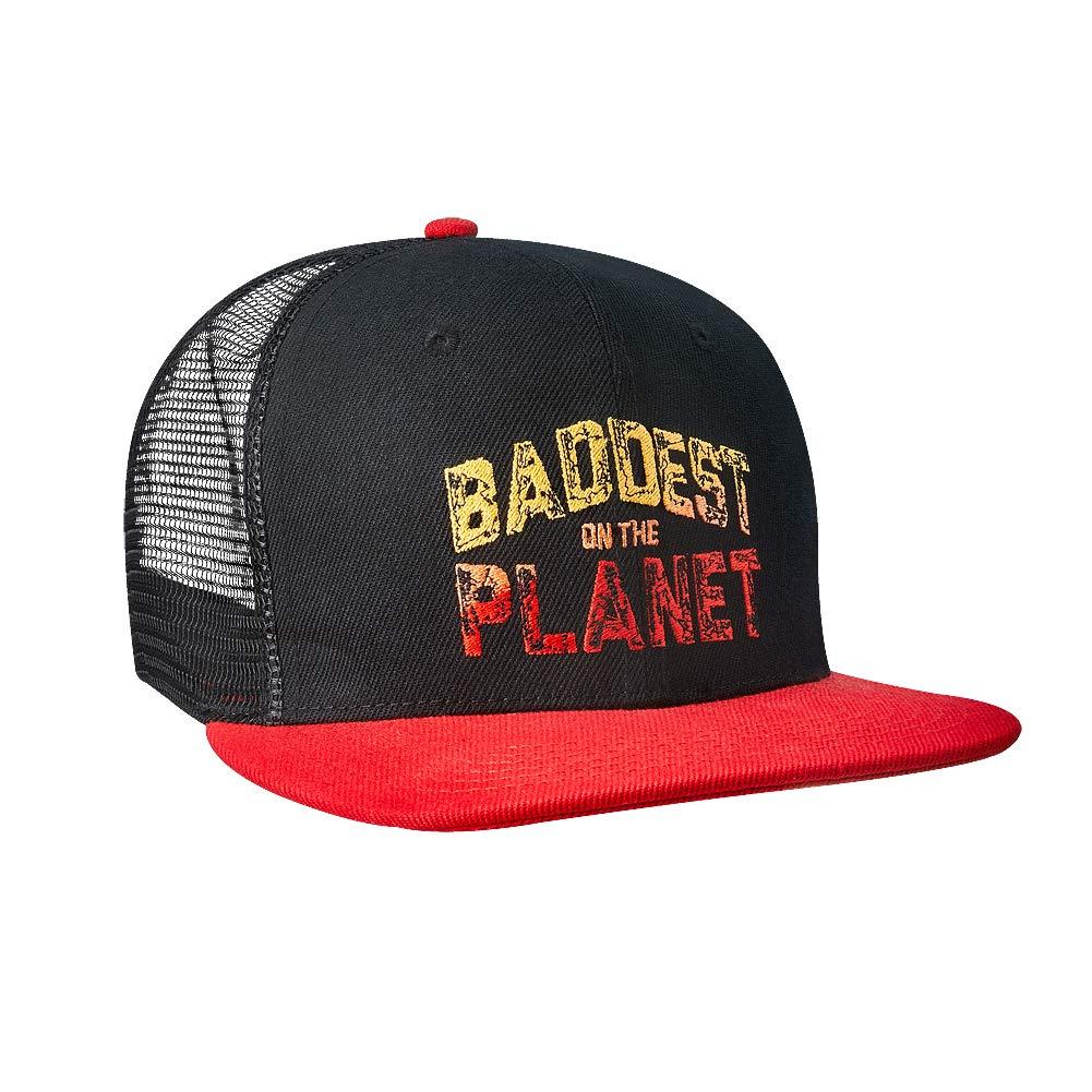 WWE Snapback Hat