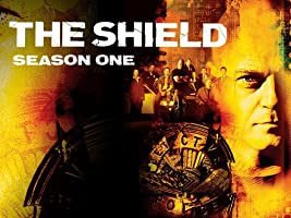 The Shield - Season 1 [OV]