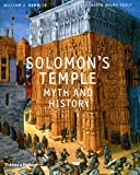 img - for Solomon's Temple: Myth and History book / textbook / text book