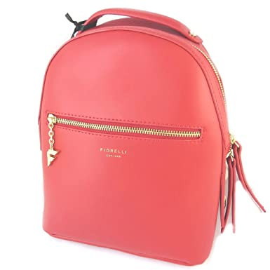Amazon.com  Creative bag  Fiorelli red - 28x22.5x11 cm (11.02  x8.86 ...