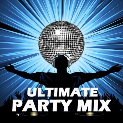 Ultimate Dance Party Mix - Best Electro House, Progressive House and Funky House