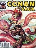 Conan Saga #31